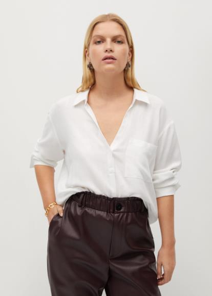 Multi Oasis Annie Jacquard Skirt