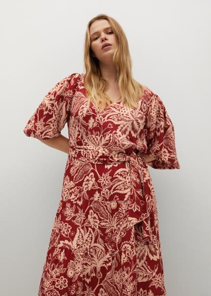 Multi oasis-stores.com Far East Woven Front Top