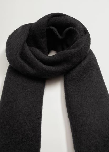 Grey oasis-stores.com Felicity Faux Fur Collar...