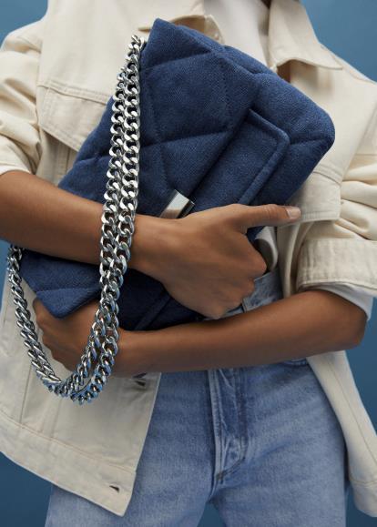 Blue warehouse.co.uk Plisse Midi Dress