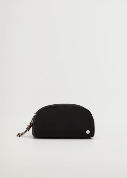 Black warehouse.co.uk Ruffle Sleeve Midi Dress