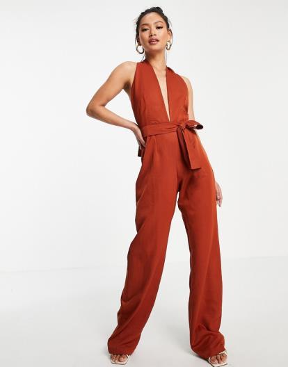 Copper topshop.com **Surt Dress By Motel