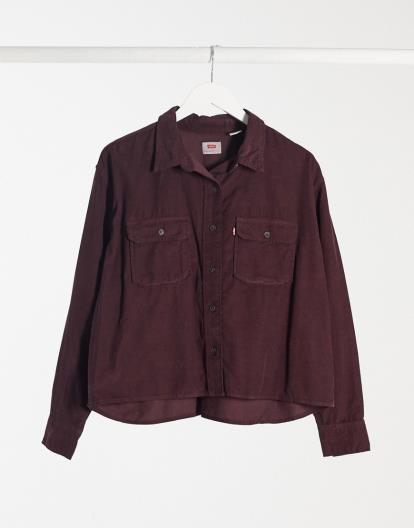 Blue Gap Merino Wool Blend Mock Neck Sweater