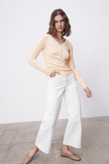 Black uniqlo.com Women Supima Cotton Sleeveless Top - 2 Pack