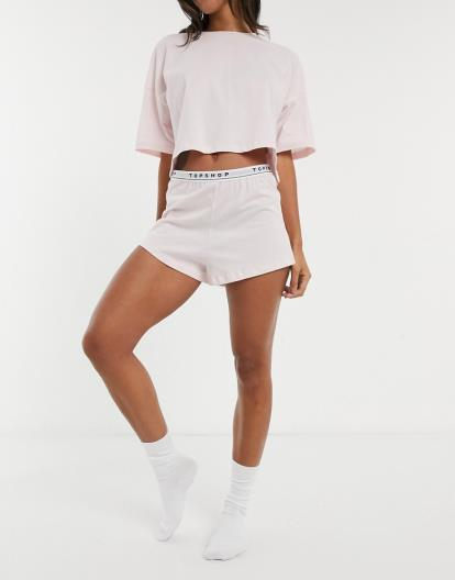 Grey uniqlo.com Women Heattech Socks - 2 Pack (Rib)