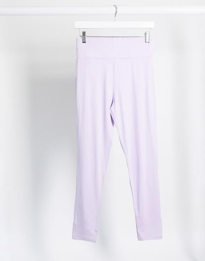 Black missselfridge.com Black Satin Shorts