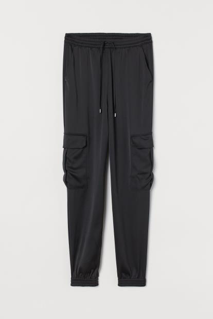 Black Asos Jumpsuit With Cut Out Back In Spaced Out Floral Print