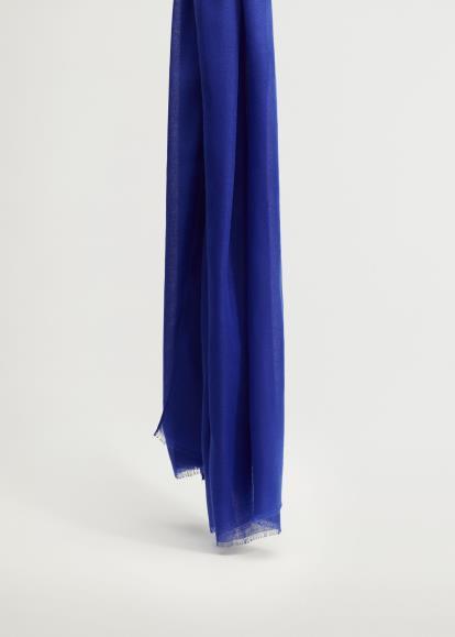 Blue Asos Kimono Open Back Pleated Maxi Dress