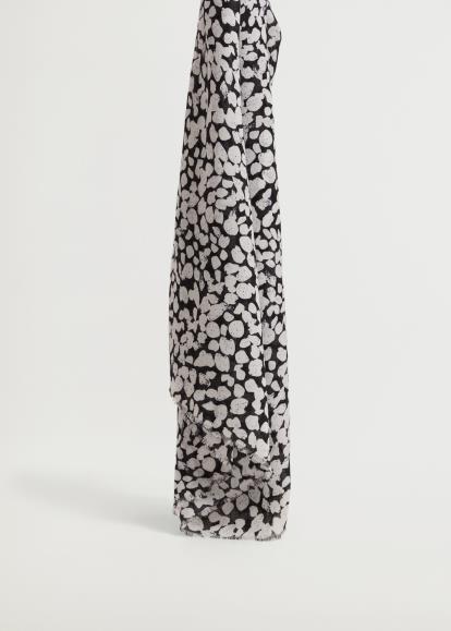 Blue Asos Kimono Playsuit With Wrap Front