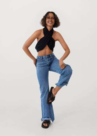 Black asos.com Lace & Floral Blazer