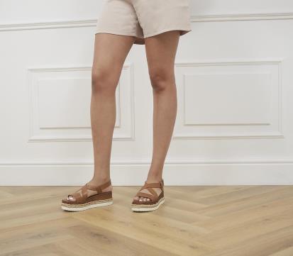 Brown asos.com Ledbury Sunglasses